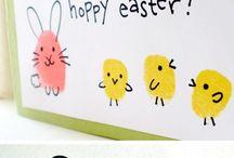 Easter Ideas for Preschool / Ideas for Easter!