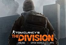 Gaming || The Division / When society falls we rise. The Division is set when New York falls to a deadly smallpox virus