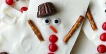 Holiday Ideas for Preschool / Ideas for Holiday activities in your preschool classroom.