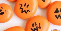 Halloween Activities for Preschool / Activities for Halloween with your preschooler!