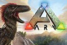 Gaming    ARK: Survival Evolved