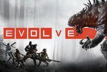 Gaming    Evolve