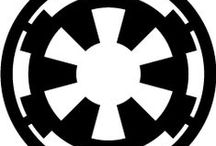 Star Wars || Galactic Empire