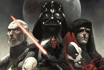 Star Wars || Sith