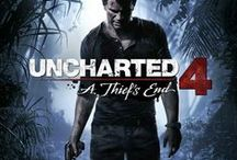 Gaming || Uncharted