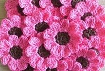 Beate's Crochet Favorites