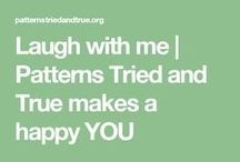 HAPPY HUMOR / Laughter is better than medication. I enjoy being happy and want the same for you!