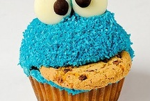Cookie monster's secret Cookie Jar