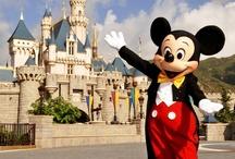 Theme Parks Asia