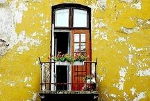 Kapı Pencere Renkler