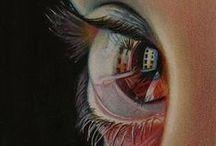Illustration, paintings...(3)