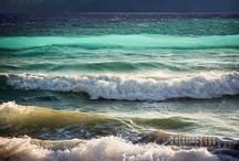 Life at the beach..... / Beachy things and stuff I like...... / by Latachia Harvell