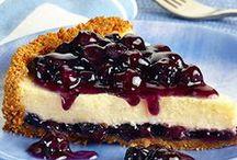 Cream Cheese Desserts / by ♥Monica Bartz♥