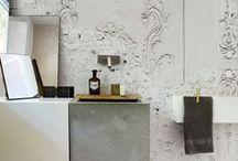 bathroom / by Anna Francesca