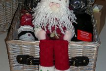 Kerst inspiratie / Kerstpakketten, relatiegeschenken, kerstidee.