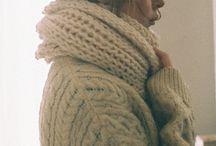 Fall outfits / My September-October-November ideas