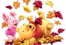 Autumn / Lovely autumn ☔