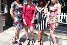 Moss and Spy Archive: at the Races / Wearing Moss and Spy at the races? Let's see you there!