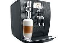 Jura volautomaten / JURA, if you love coffee!