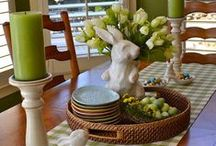 Divine Consign - Spring Things / Things that make you think spring!