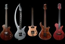 PMC Guitars / Best guitars in the world http://www.pmcguitars.com