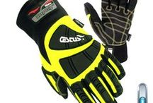 Winter Gloves / Insulated gloves for the coldest conditions with your comfort in mind