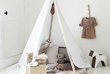 Baby Room Ideas / A bit unordinary