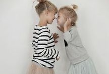 Kids Fashion / I can't deal with how adorable some of these pieces are!