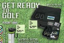 Golf Tournament Product Specials / Logo Golf Prizes on special promtion. Custom printed golf giveaways on sale to advertise your golf course, company, tournament or golfing event. imprintgolf.com