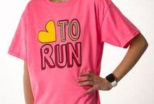 GOTR-ized! / Girls on the Run gear and products.