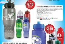 Golf Sports Water Bottles, Koozies & Coolers / Sports Bottles, Koozies & Coolers for Golf Tournaments or Golfer Outings. Great fundraising idea for sports events. Golf Tournament logo prizes exclusively at the webs largest Golf Superstore: www.imprintgolf.com