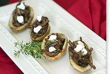 Potato Recipes / #TaterTalent & #TopTater Recipes with our Potato Specialties