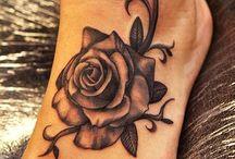 art & tattoos / by Paige VonCannon
