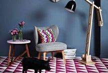 Julia Green Loves / by Greenhouse Interiors