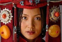 mysterious Tibet