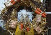 Sint inspiratie / Leuke ideeën voor lekkere, mooie en originele Sinterklaas geschenken.