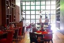Caffe & Restaurant