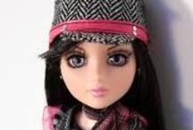 My Favorite Lorifina Dolls, Clothes and Shoes / Some of the cutest Lorifina Dolls, clothes and shoes!