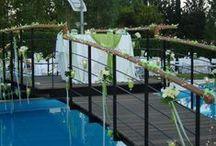 Κνωσσός Inspiration / Φωτογραφίες από δεξιώσεις γάμων και βαπτίσεων που γίνονται στην αίθουσα και τον εξωτερικό χώρο Κνωσσός στο κτήμα Αριάδνη