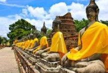 Amazing Thailand / On this exotic journey you will marvel at Thailand's most famous attractios, savor the fascinating culture and enjoy the warm hospitality of the Thai people, all at an incredibly low price!.