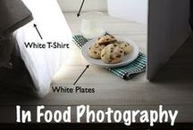 Blogg / Foodphotography