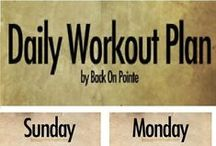 work out plans