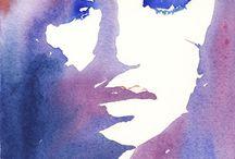 Watercolor / Water Color
