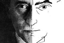Self Portrait / Self-portrait