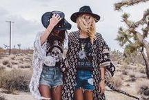 Indianka / Tablica tworzona z myślą o kobietach. Tutaj znajdziesz wiele inspiracji dotyczących mody, urody i tematów zrób to sama, a wszystko to inspirowane Dzikim Zachodem!