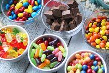 Cool food for cool kids / Yummy yummies