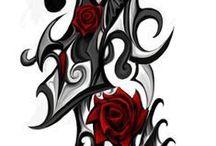 tatuaż nowy