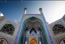 Şeyh Lütfullah Camii / Güzelin güzeli