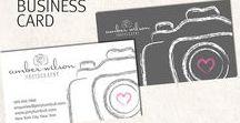 Business Cards Design / Business Cards Design