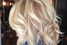 <> Hair Inspiration <> / by Nicole O'Leary